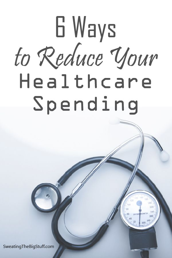 Healthcare costs are skyrocketing! This guide was really helpful with some good suggestions on how to reduce healthcare spending.
