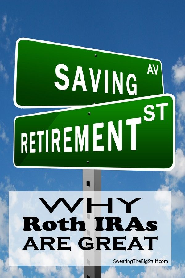 Roth IRAs Are Great Options for Young Professionals