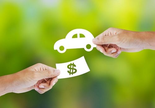 How to Make Money on Your Old Car