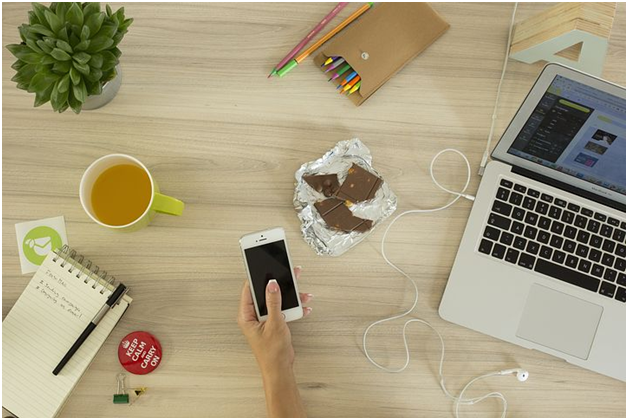 The Most Creative Ways To Use Your Smartphone