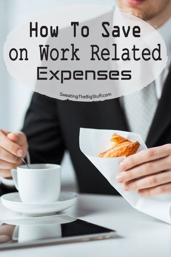 Being employed is fantastic, but there are going to be some costs associated with having a job. Do you spend too much on your job? My biggest work expenses are gas, car insurance, and dry cleaning!