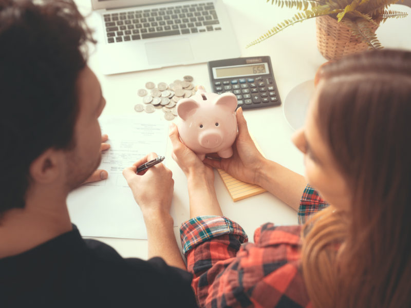 Money Tips for One-Income Families