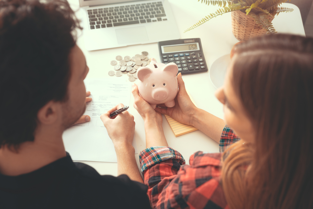 5 Money Tips for One-Income Families