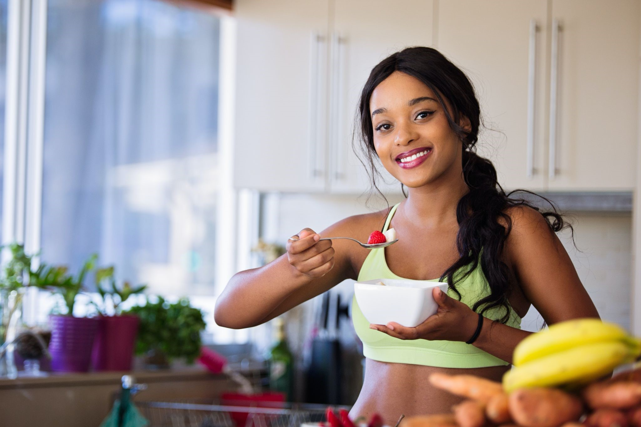 4 Healthy Habits That Can Save You Money
