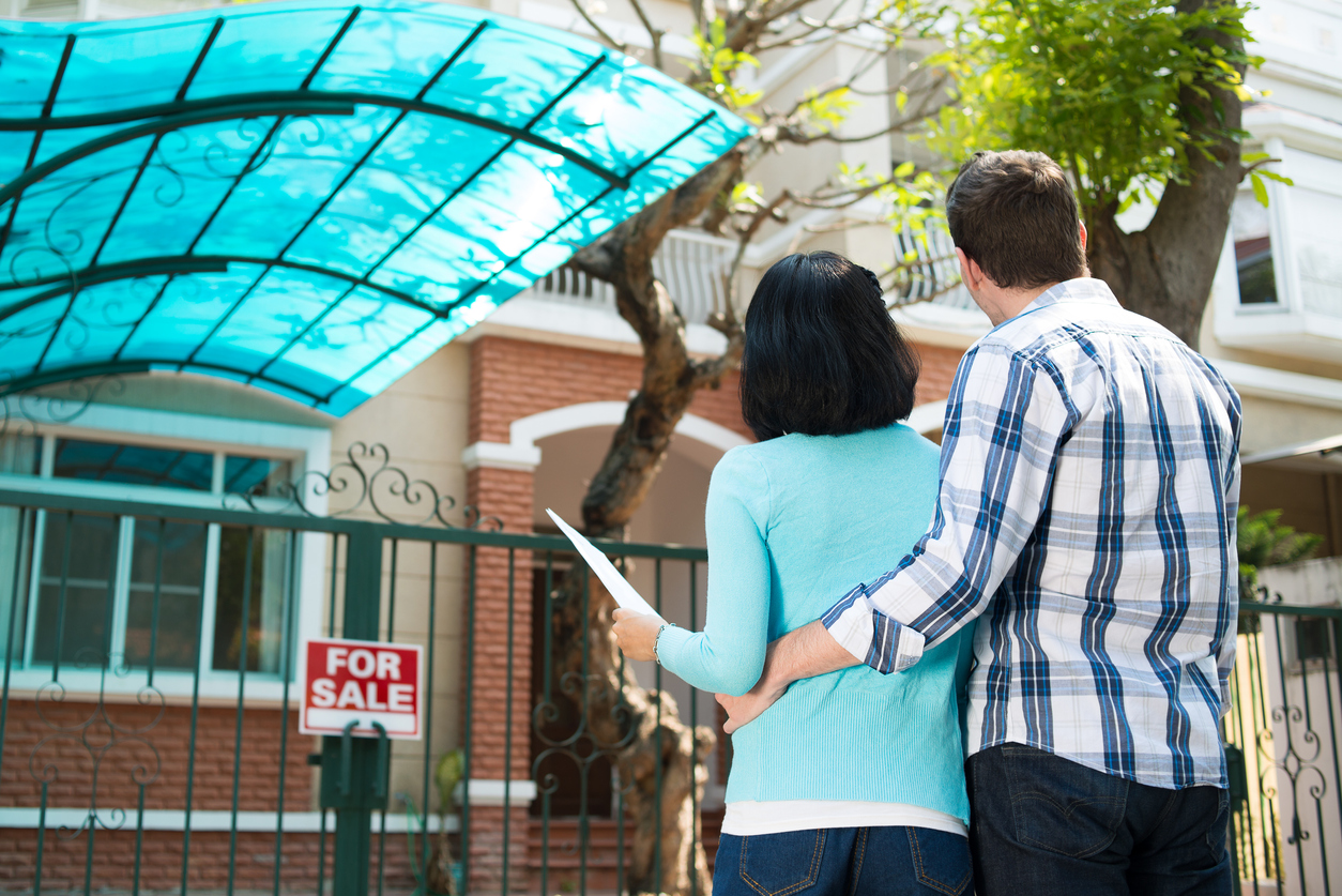 5 Signs You Are Buying a Too Much House