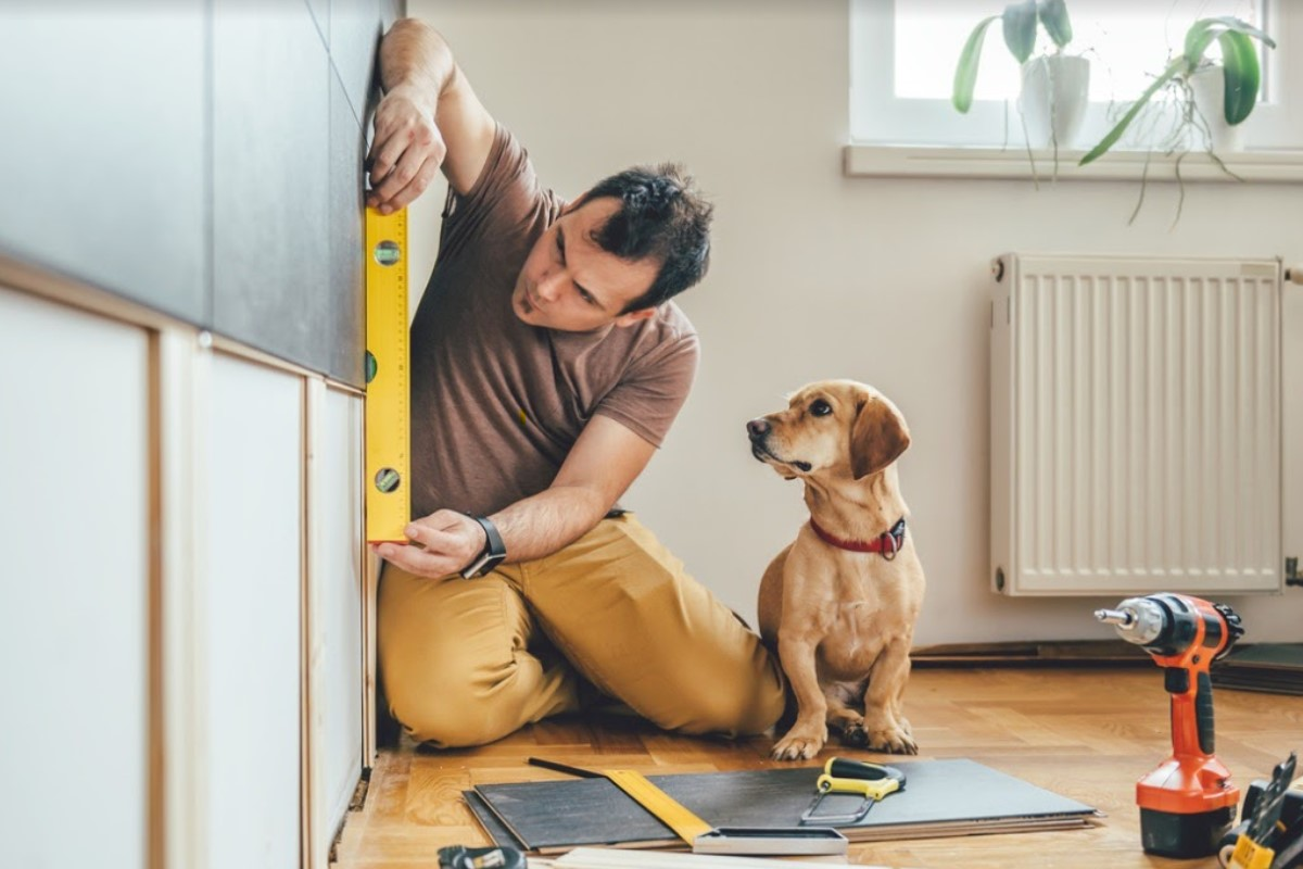 How to Budget Your DIY Home Projects