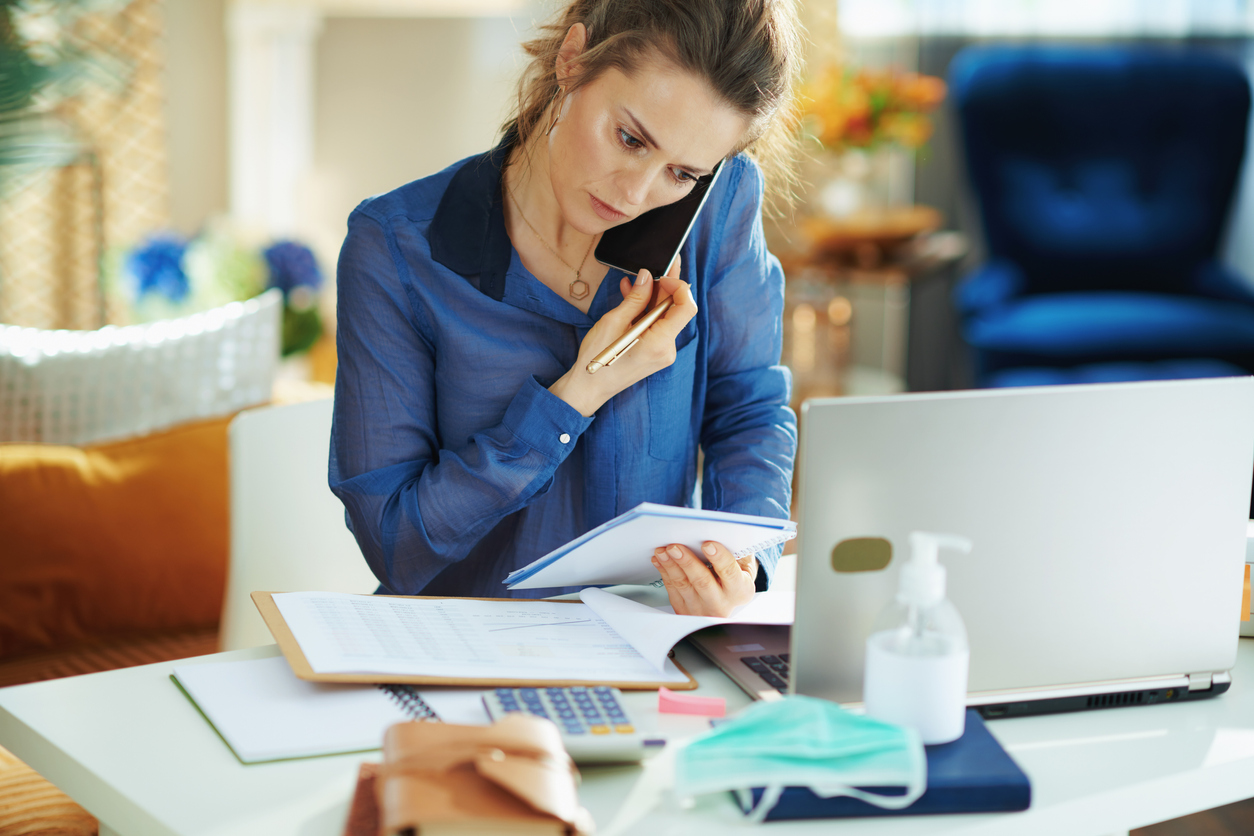 5 Covid-19 Effects on Personal Finance